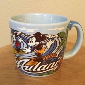 Disney Aulani 2017 Mug